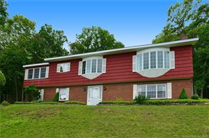 Photo of 78 Smith Road, Plainfield, CT 06354 (MLS # 170093396)
