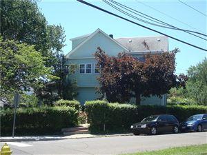 Tiny photo for 262 East Avenue #1st f, Norwalk, CT 06855 (MLS # 170095396)