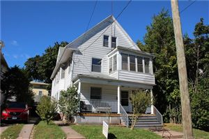 Photo of 516 Central Avenue #second floor, New Haven, CT 06515 (MLS # 170133396)