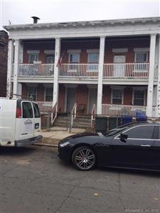 Photo of 397 Dover Street, Bridgeport, CT 06610 (MLS # 170151396)