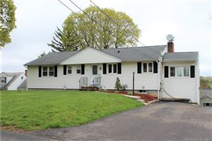 Photo of 18 Homecrest Street, Newington, CT 06111 (MLS # 170189396)