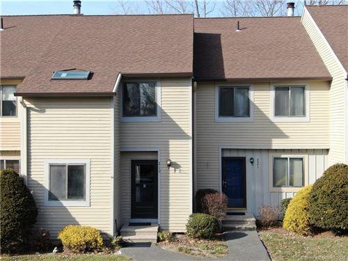 Photo of 219 Adams Hill Way #219, East Windsor, CT 06088 (MLS # 170275396)