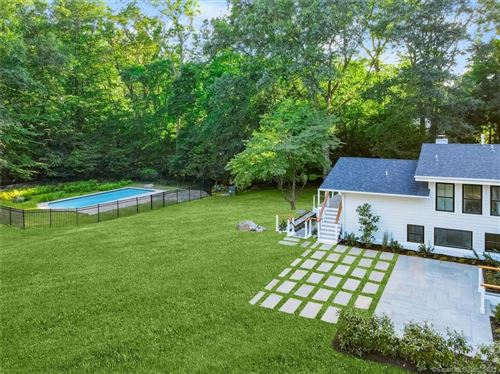 Tiny photo for 324 Good Hill Road, Weston, CT 06883 (MLS # 170426396)