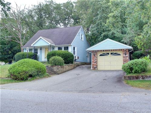 Photo of 59 Lynwood Drive, Windham, CT 06226 (MLS # 170440396)