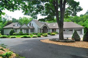 Photo of 88 Humiston Drive, Bethany, CT 06524 (MLS # N10222396)