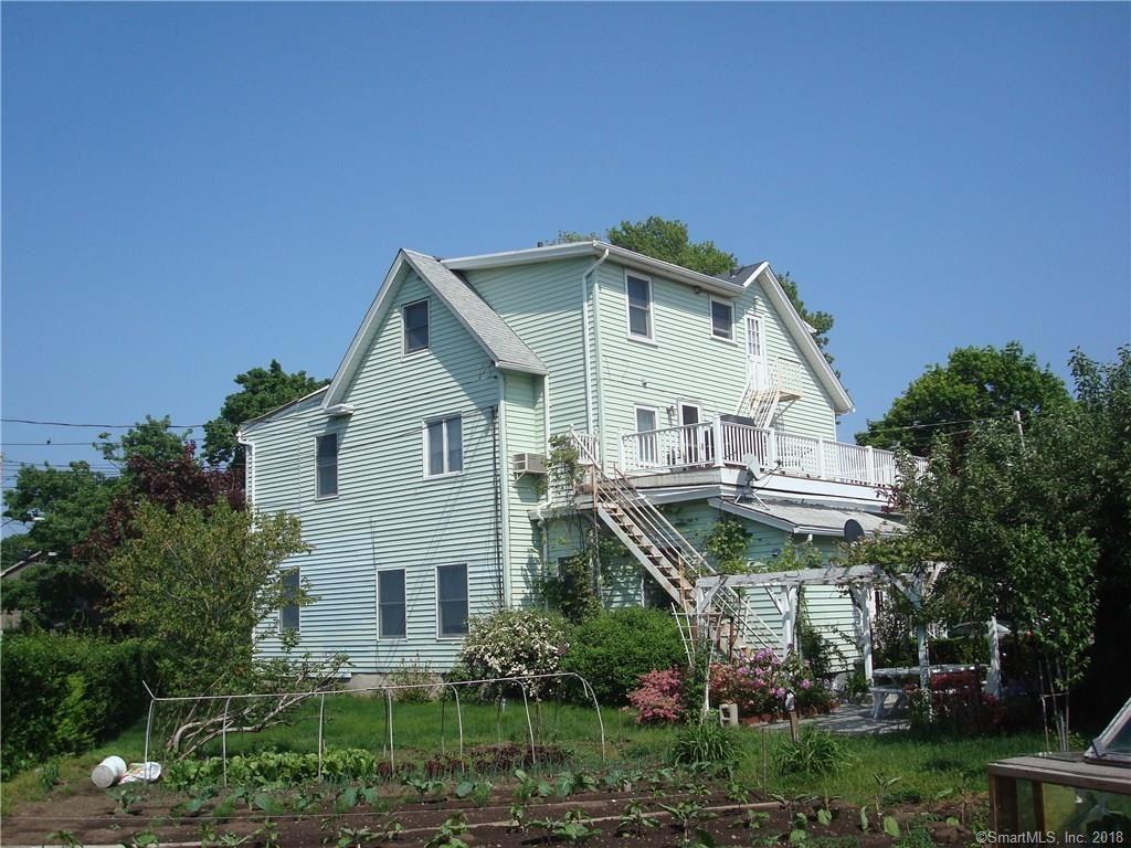 Photo for 262 East Avenue #1st f, Norwalk, CT 06855 (MLS # 170095396)