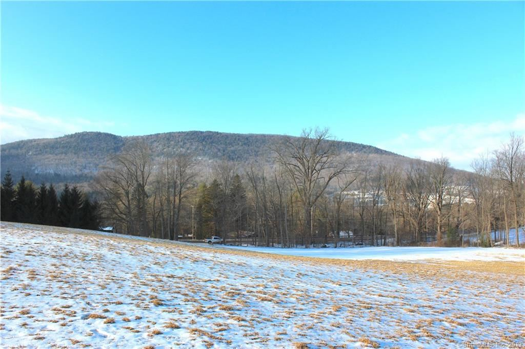 Photo for 0 East Canaan Road, North Canaan, CT 06018 (MLS # 170171396)