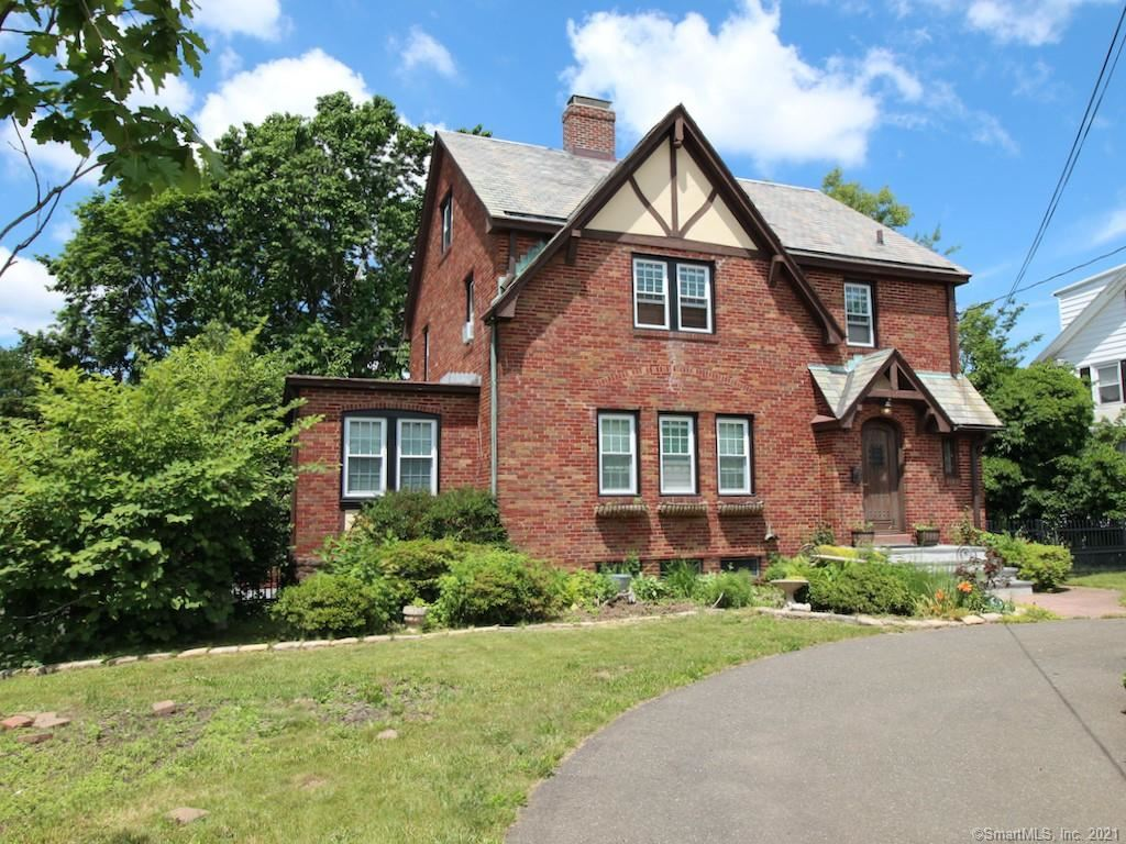 850 Townsend Avenue, New Haven, CT 06512 - #: 170402396
