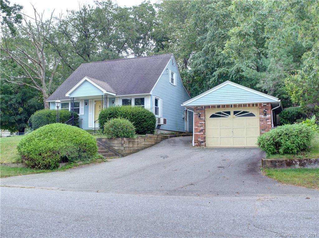 59 Lynwood Drive, Windham, CT 06226 - MLS#: 170440396
