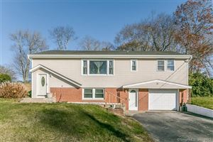 Photo of 25 Rockwood Drive, Waterford, CT 06385 (MLS # 170037397)