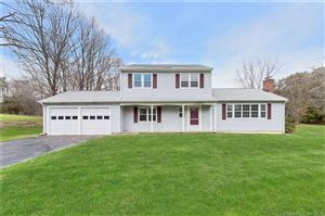 Photo of 607 South Greenbrier Drive, Orange, CT 06477 (MLS # 170070397)