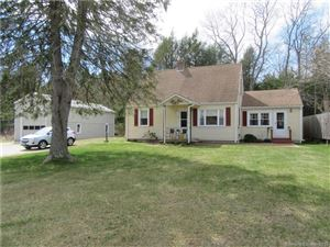 Photo of 181 Old Colony Road, Eastford, CT 06242 (MLS # 170076397)