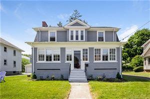 Photo of 51 Fairlawn Street, West Hartford, CT 06119 (MLS # 170088397)