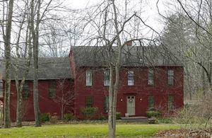 Photo of 133 Blackman Road, Ridgefield, CT 06877 (MLS # 170104397)