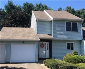 Photo of 11 Kevin Drive #11, East Windsor, CT 06088 (MLS # 170109397)