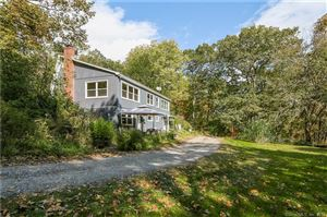 Photo of 73 Carter Road, Warren, CT 06754 (MLS # 170137397)