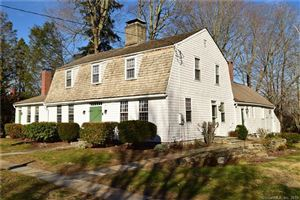 Photo of 34 Tolland Green, Tolland, CT 06084 (MLS # 170181397)