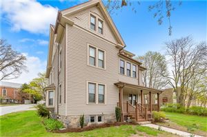 Photo of 321 Crystal Avenue, New London, CT 06320 (MLS # 170234397)