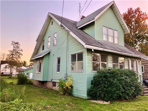 Photo of 189 Linnmoore Street, Hartford, CT 06114 (MLS # 170247397)