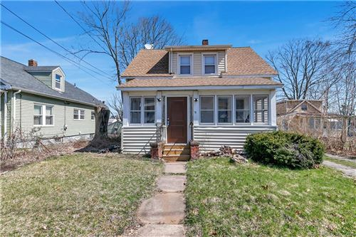 Photo of 71 Forest Road, West Haven, CT 06516 (MLS # 170285397)
