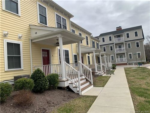Photo of 7 Sherwood Street #7, Mansfield, CT 06250 (MLS # 170286397)