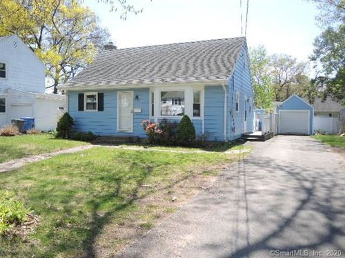 Photo of 722 Center Street, Manchester, CT 06040 (MLS # 170295397)