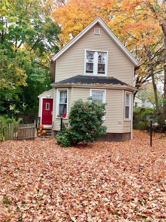 88.5 Edwards Street, New Haven, CT 06511 - #: 170394397