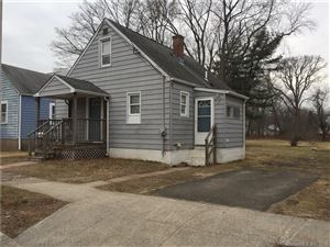Photo of 44 French Avenue, East Haven, CT 06512 (MLS # 170053398)