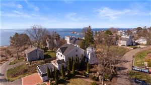 Photo of 23 Thimble Farms Road, Branford, CT 06405 (MLS # 170073398)