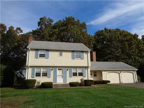 Photo of 31 Duncan Road, Manchester, CT 06040 (MLS # 170350398)