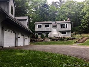 Photo of 33 Laurel Mountain Road, Warren, CT 06754 (MLS # 170065399)