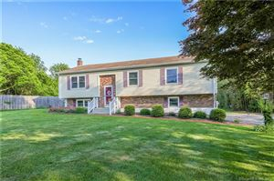 Photo of 46 Lamphere Road, Waterford, CT 06385 (MLS # 170090399)