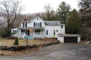 Photo of 641 Weekeepeemee Road, Woodbury, CT 06798 (MLS # 170146399)