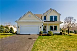 Photo of 1 Carriage House Lane #1, Brookfield, CT 06804 (MLS # 170149399)