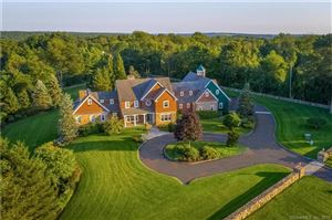 Photo of 341 Rock House Road, Easton, CT 06612 (MLS # 170153399)