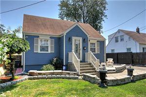 Photo of 61 Hackett Street, Milford, CT 06461 (MLS # 170163399)
