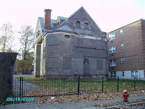 Photo of 15 Marshall Street, Hartford, CT 06105 (MLS # 170198399)