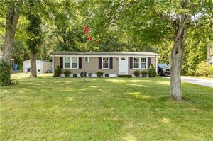 Photo of 8 Quail Road, Colchester, CT 06415 (MLS # 170234399)