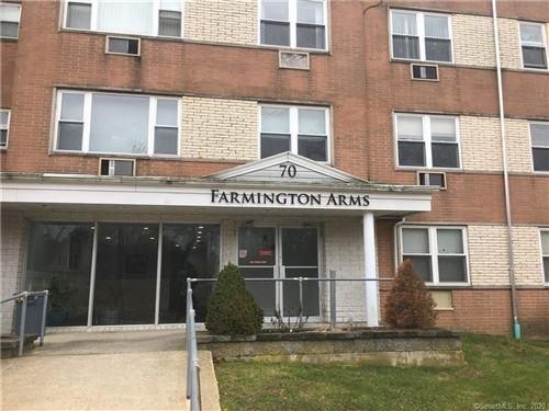 Photo of 70 Farmington Avenue #4U, New London, CT 06320 (MLS # 170265399)