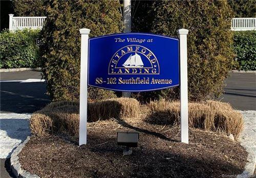 Photo of 88 Southfield Avenue #103, Stamford, CT 06902 (MLS # 170269399)