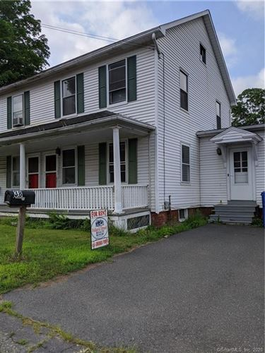 Photo of 38 Depot Street #A, East Windsor, CT 06016 (MLS # 170314399)