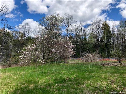 Photo of 28 Fox Brook Road, Hartland, CT 06027 (MLS # 170315399)