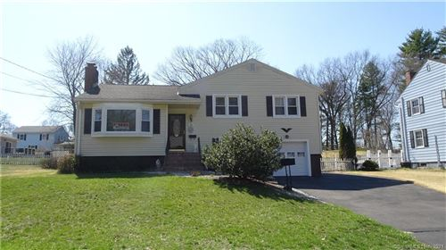 Photo of 30 Duval Street, Manchester, CT 06042 (MLS # 170386399)