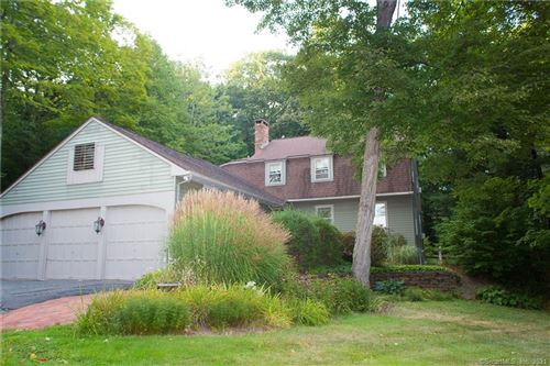 Photo of 12 Pent Road, Bloomfield, CT 06002 (MLS # 170420399)