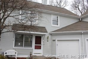 Photo for 402 Briarwood Court #402, Rocky Hill, CT 06067 (MLS # 170034399)