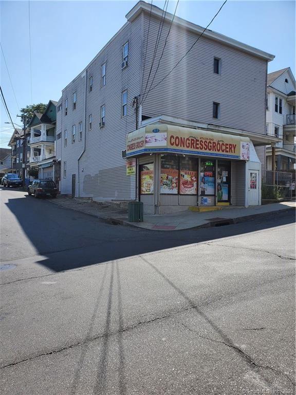 113 Congress Avenue, Waterbury, CT 06708 - MLS#: 170338399