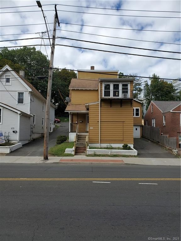 876 Campbell Avenue, West Haven, CT 06516 - #: 170435399