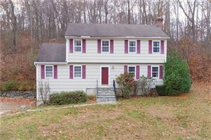 Photo of 79 Hillcrest Road, Monroe, CT 06468 (MLS # 170034400)