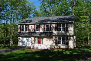 Photo of 192 Ference Road, Ashford, CT 06278 (MLS # 170049400)