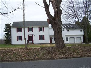 Photo of 257 Milton Road, Litchfield, CT 06759 (MLS # 170067400)